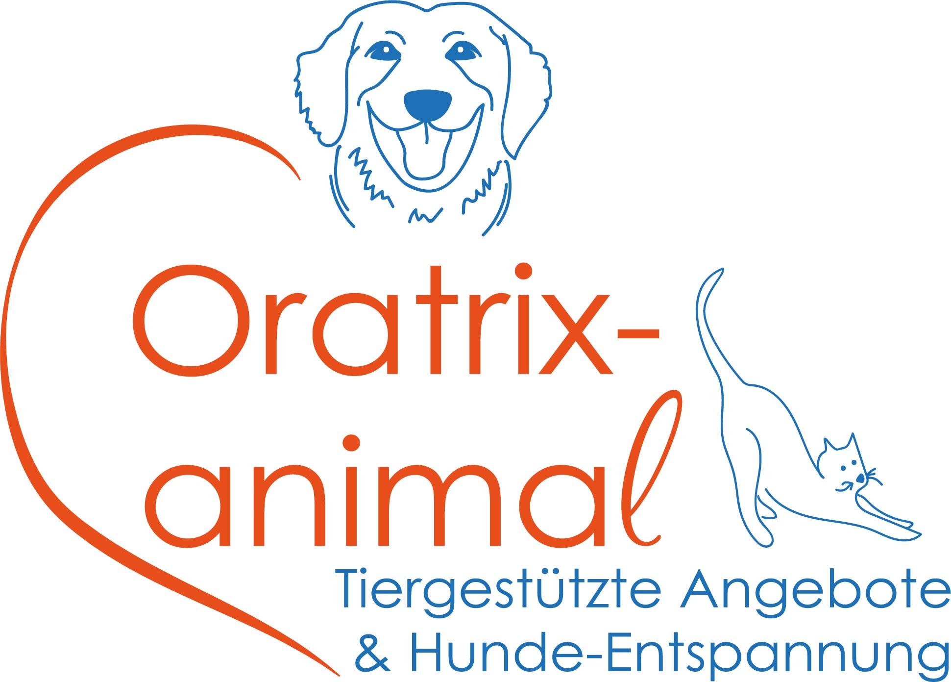 tgi.oratrix-animal.de Logo